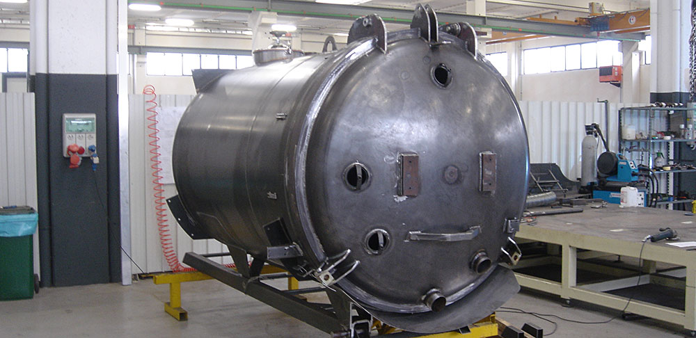 cisterne per autospurgo